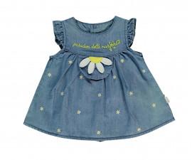 Bebetto Daisy World Baby Dress - K3049