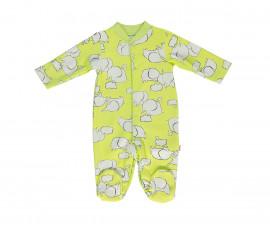 Bebetto Dreaming Cotton Baby Romper - T2311