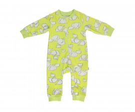 Bebetto Dreaming Cotton Baby Sleeping Bag - T2316