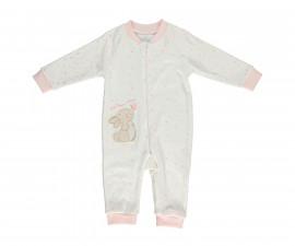 Bebetto My Dream World Cotton Baby Romper W/O Feet - T2334