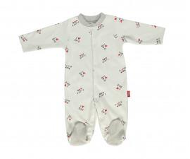 Bebetto Mum & Dad 21 Cotton Baby Romper - T2401