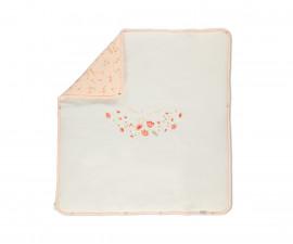 Bebetto Naturel Home Cotton Baby Padded Blanket - B707