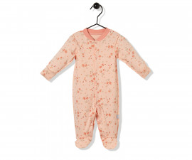 Bebetto Naturel Home Cotton Baby Romper - T2485