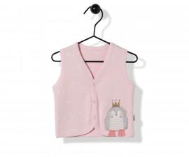 Bebetto Princess Penguin Cotton Baby Vest - T2518