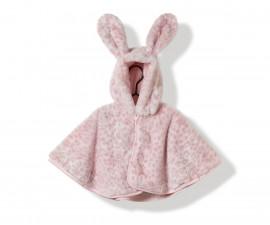 Bebetto Tiny Points Toscana Baby Cloak - K3260