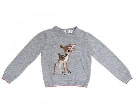 Пуловер Monnalisa - 394604-4050-0032