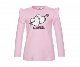 Тениска Monnalisa - 194620PD-4002-0067