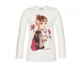 Тениска Monnalisa - 114612ST-4201-0001