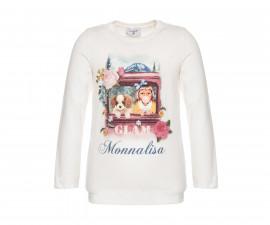 Тениска Monnalisa - 114606SH-4201-0001