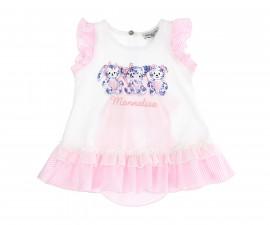 Детска блуза Monnalisa 395603S6-5000-9990