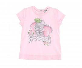 Детска блуза Monnalisa 395609SD-5000-0091