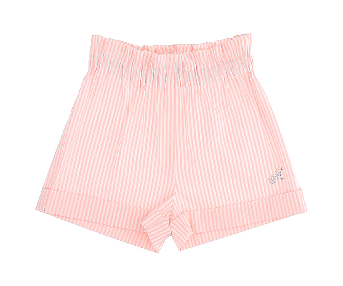 Детски къси панталони Monnalisa 315411A1-5150-9991