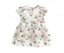 Детска рокля Monnalisa 315910-5664-0191