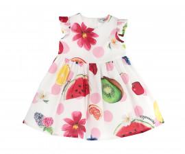 Детска рокля Monnalisa 315930-5626-9984