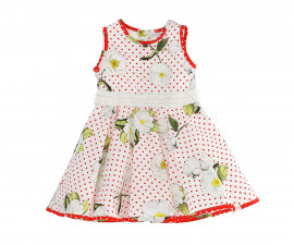 Детска рокля Monnalisa 315920-5631-9944