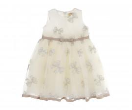 Детска рокля Monnalisa 735904-5910-0170