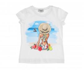 Детска блуза Monnalisa 115639PE-5201-0099