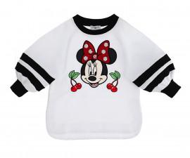 Детска блуза Monnalisa 195623RE-5051-9950