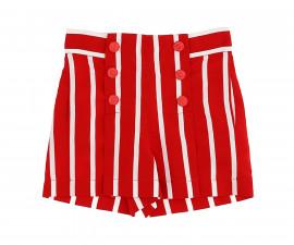 Детски къси панталони Monnalisa 115407-5304-4499