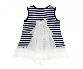 Детска блуза Monnalisa 195607R3-5002-9956