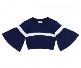 Детска блуза Monnalisa 175600-5049-5699