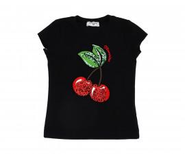 Детска блуза Monnalisa 195632RD-5000-0050
