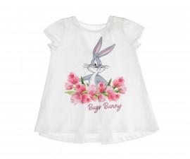 Детска блуза Monnalisa 195612SJ-5000-0099