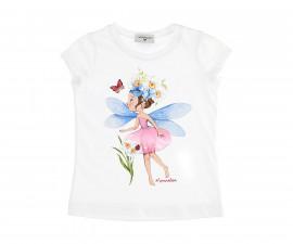 Детска тениска Monnalisa 115604S8-5201-0099