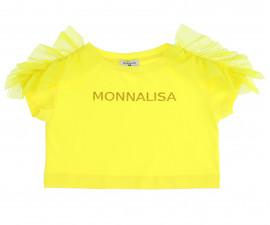 Детска тениска Monnalisa 175602AA-5201-0015