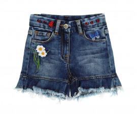 Детски къси панталони Monnalisa 195401R1-5010-0055