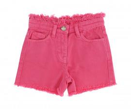 Детски къси панталони Monnalisa 195410-5011-0095