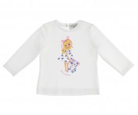 Детска тениска Monnalisa 315606SA-5201-0099