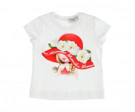 Детска тениска Monnalisa 315616P2-5201-0099