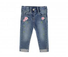 Детски дънки Monnalisa 395405RB-5012-0061