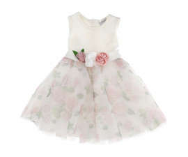 Детска рокля Monnalisa 395929F6-5770-0191