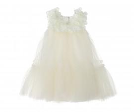 Детска рокля Monnalisa 735902-5945-0001