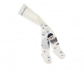 Детски чорапогащник Monnalisa 196000-6083-0156
