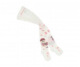 Детски чорапогащник Monnalisa 196000-6083-0194