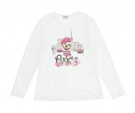 Детска блуза Monnalisa 116601S7-6201-0194
