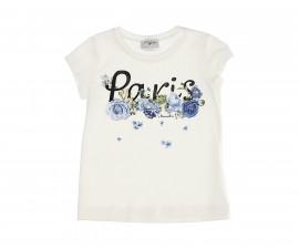 Детска блуза Monnalisa 116600S6-6201-0156