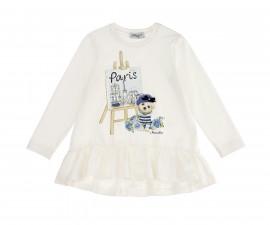 Детска блуза Monnalisa 196604SD-6000-0156
