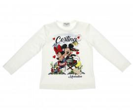 Детска блуза Monnalisa 116619P2-6201-0001