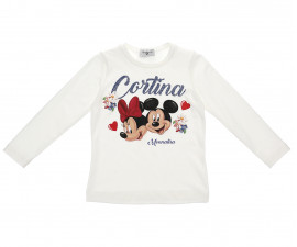 Детска блуза Monnalisa 116620P3-6201-0001