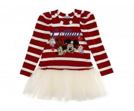 Детска рокля Monnalisa 116934AV-6209-4301