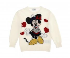 Детски пуловер Monnalisa 196636-6027-0001