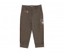 Детски панталон Monnalisa 116424AW-6318-0350