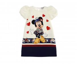 Детска рокля Monnalisa 116936-6302-0156