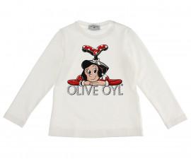 Детска блуза Monnalisa 116626SW-6201-0001
