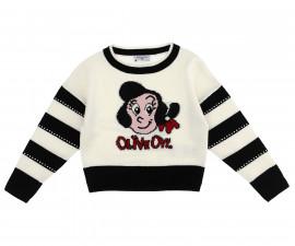 Детски пуловер Monnalisa 196625-6037-0150