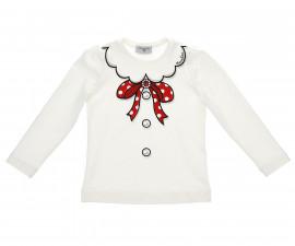Детска блуза Monnalisa 116632PF-6201-0001